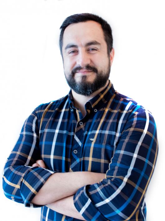 Boris Álvarez